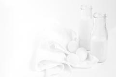 Ciske_melk en eieren